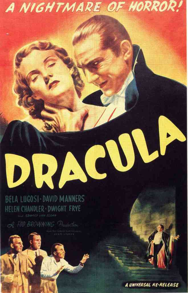 draculaposter